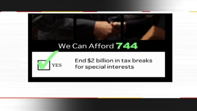 How State Question 744 Could Impact Oklahoma Education