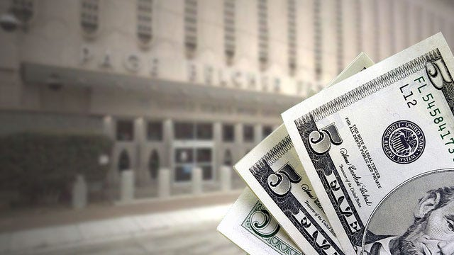 2 Tulsa Men Sentenced In 'Extensive' Stock Manipulation Scheme