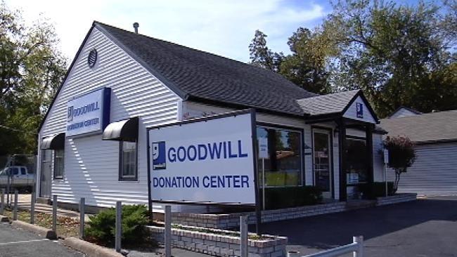Goodwill Industries Opens New Tulsa Donation Center