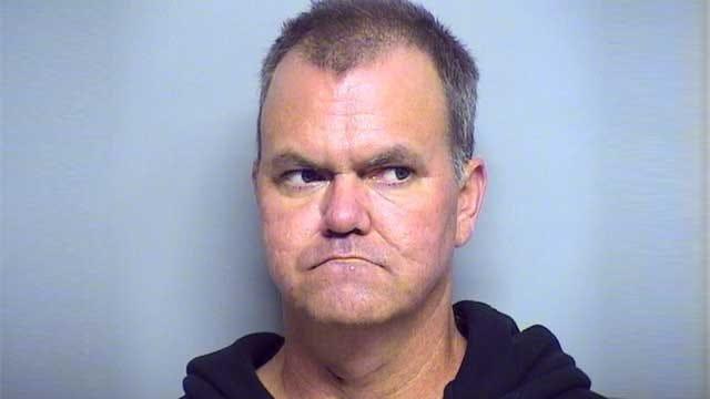 Man Wanted In Arkansas Murder Arrested In Tulsa