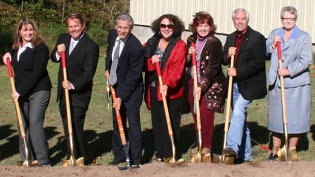Tahlequah Hospital About To Undergo Major Expansion