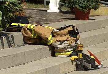 Fallen Firefighters Honored Sunday At Tulsa Ceremony