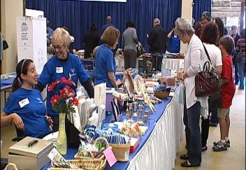 Tulsans Turn Out For Popular Jewish Festival
