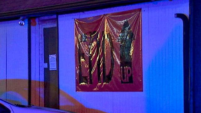 Man Carjacked At End Up Club, Other Overnight Crimes