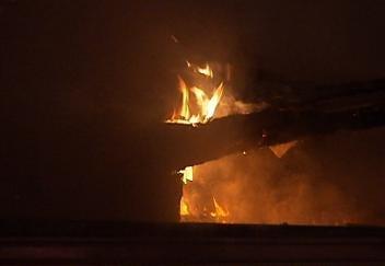 Cause Of West Tulsa Duplex Fire Still Under Investigation