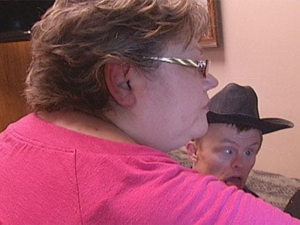 Future Unclear For Oklahoma Institution For Developmentally Disabled