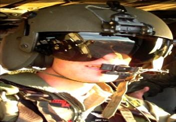 Tragic Homecoming For Claremore Area Soldier