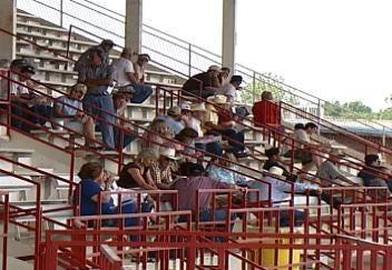 Tulsa County Fair Board To Consider Downsizing Fair Meadows