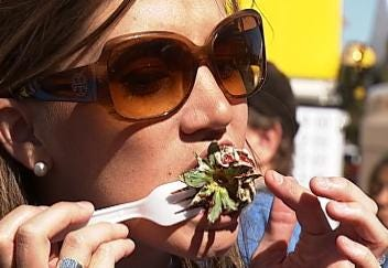Mission: Eat As Much Tulsa State Fair Food As You Can
