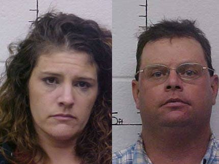 Suspected Cattle Rustlers Arrested In Lincoln County