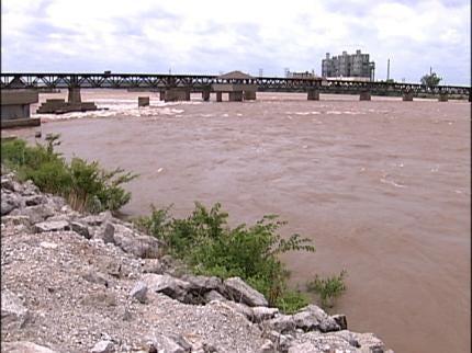 Tulsa To Move Forward With Arkansas River Corridor Master Plan