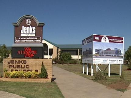 Battle For Special Needs Student Funds Continues At Jenks And Union Schools