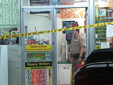 Berryhill Convenience Store Clerk Severely Beaten During Robbery