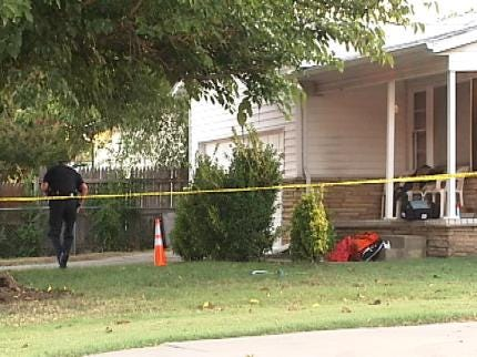 Final Two Suspects Arrested In Tulsa Home Invasion Robbery
