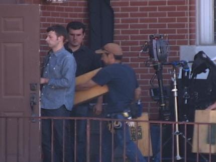 Production On Ben Affleck Movie Begins In Northeast Oklahoma