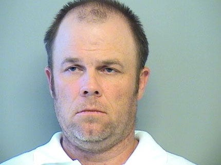 Trial Halted After Former Tulsa School Teacher Pleads Guilty