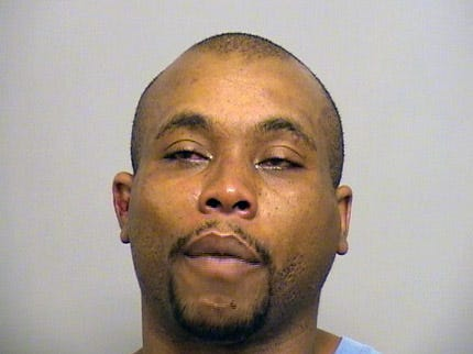 Tulsa Man In Jail After Ramming His Girlfriend's Car