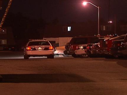 Tulsa Man Shot In Leg During Early Thursday Morning Incident