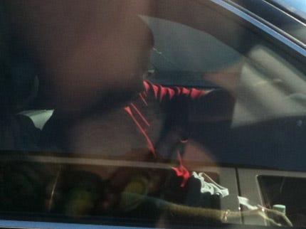 Tulsa Woman Snaps Photo Of Man She Says Exposed Himself