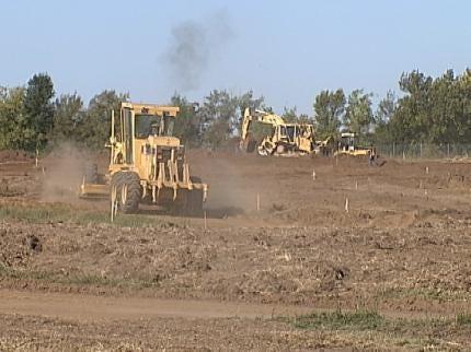 Work Begins On New Tulsa Neighborhood For Active Seniors