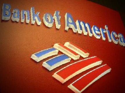 Bank Of America Halts Foreclosure Sales In All 50 States