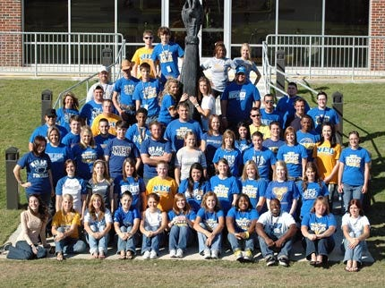 NEO Holds Homecoming With A New Norse Twist