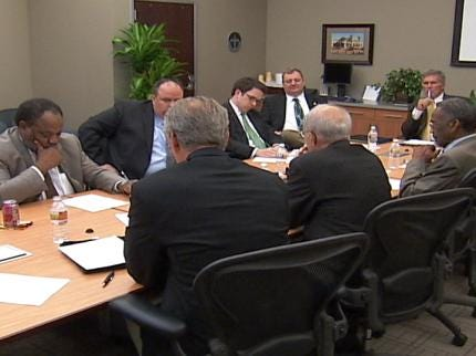 Costly City of Tulsa Settlements Could Impact Property Taxes