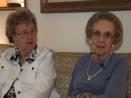 Thieves Target Two Tulsa Women Out For Lunch