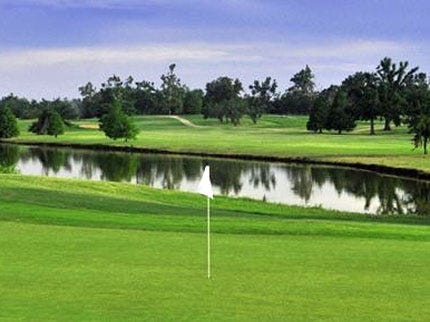 Tulsa City Golf Courses Still Open For Play
