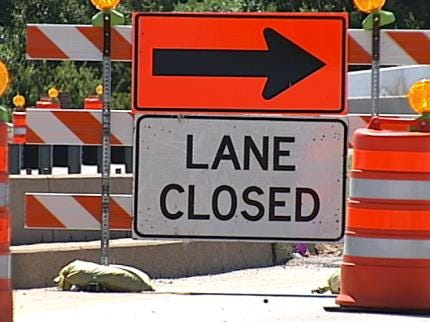 State Highway 51 Lanes And Ramps In Broken Arrow To Close For Weekend