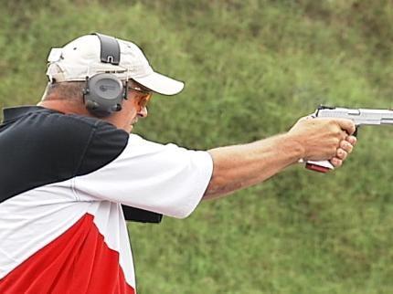 Tulsa's U.S. Shooting Academy Facing Foreclosure