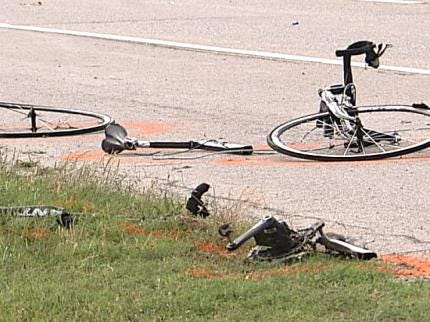 Sand Springs Woman Pleads Guilty In Connection With Death Of Two Bicyclists