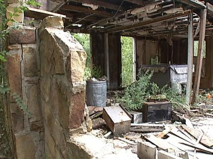 Tulsa County To Clean Up Neglected Homes