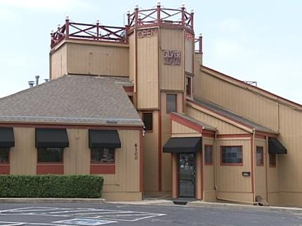 Tulsa's Silver Flame Restaurant Back In Business