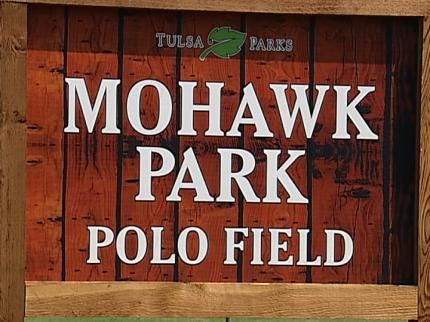 Bringing Back The Sport Of Kings At Tulsa's Arrowhead Polo Club