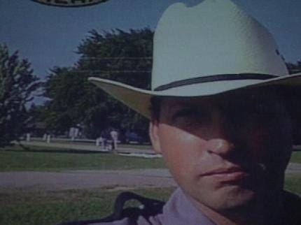 Mystery Surrounds Missing Gun In Murder Of Late Pawnee County Sheriff