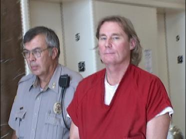 Trial Of Former Tulsa School Teacher Charged With Murder Underway