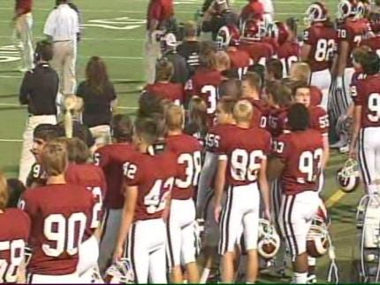 Seven Owasso High School Football Players Suspended Just Before Homecoming