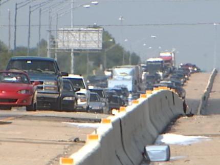 EMSA Transports Three To Tulsa Hospital Following Highway 169 Wreck
