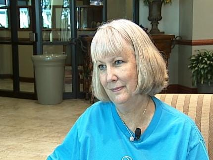 Tulsa Woman Shares Her Ovarian Cancer Survival Story