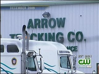 Former Arrow Trucking Worker 'Momma Donna' Faces Difficult Road Ahead
