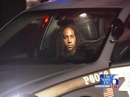 Tulsa Police Seek Second Suspect In Shell Station Break In