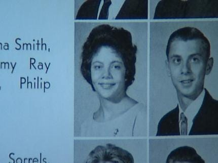 Tulsa East Central High Graduates Reunited After 45 Years