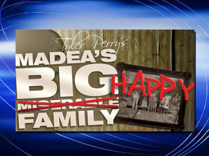 Tyler Perry's Madea To Appear At BOK Center