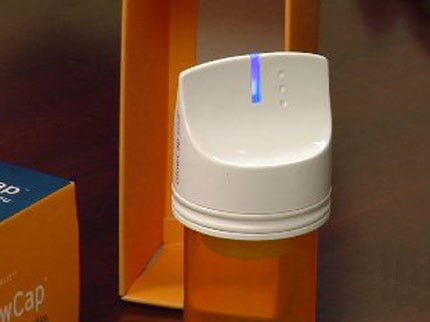 Wireless Network Used To Help Patients Take Their Medicine - And More
