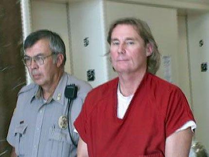 Former Tulsa Teacher Found Guilty In Wife's Murder