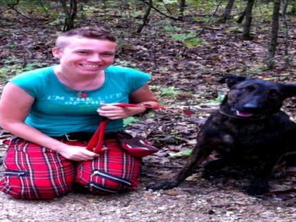 Missing Oklahoma Service Dog Found Safe In Missouri