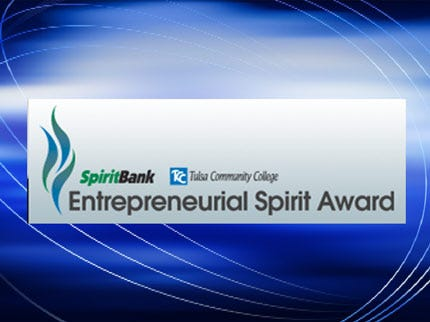 SpiritBank/TCC Entrepreneurial Spirit Award Finalists Announced