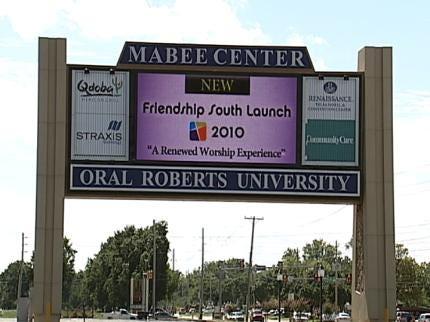 A Tulsa Church Leader Working To Bridge Racial, Economic Divides
