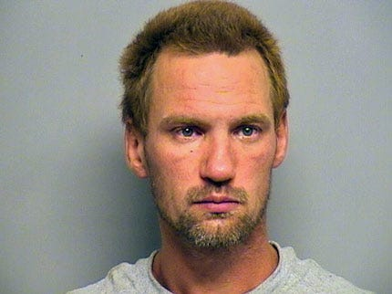 Tulsa Drive-By Shooting Suspect Arrested Following Manhunt